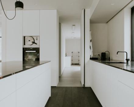 Keuken Destelbergen-eigen ontwerp