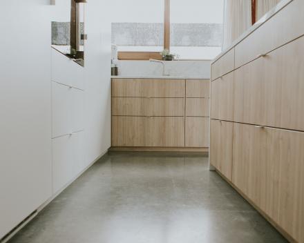 keuken Nieuwkerken-eigen ontwerp