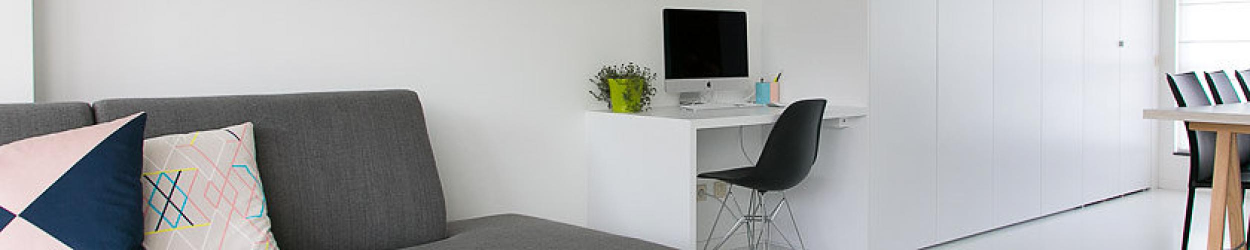 interieurinrichting Sint NIklaas